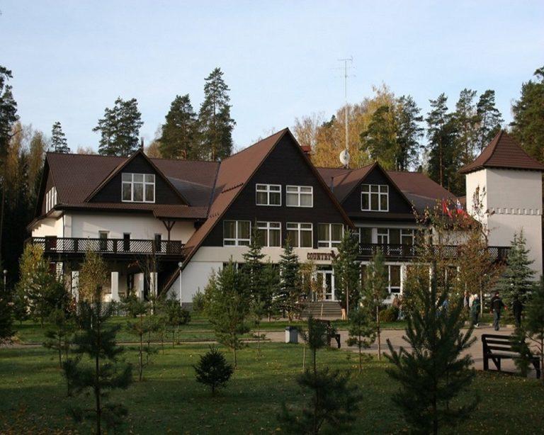 Установлен лимит кредитования для загородного отеля в Подмосковье сроком на 5 лет с привлечением CoReL Group